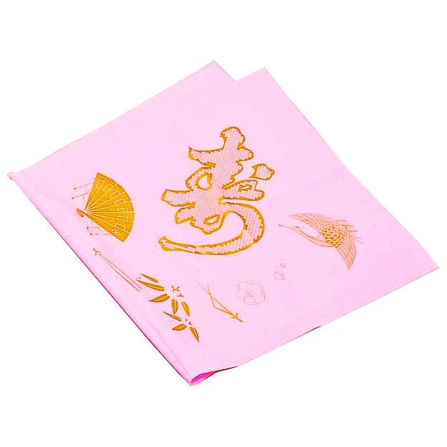 ポリ風呂敷(No.90 金寿) 300枚
