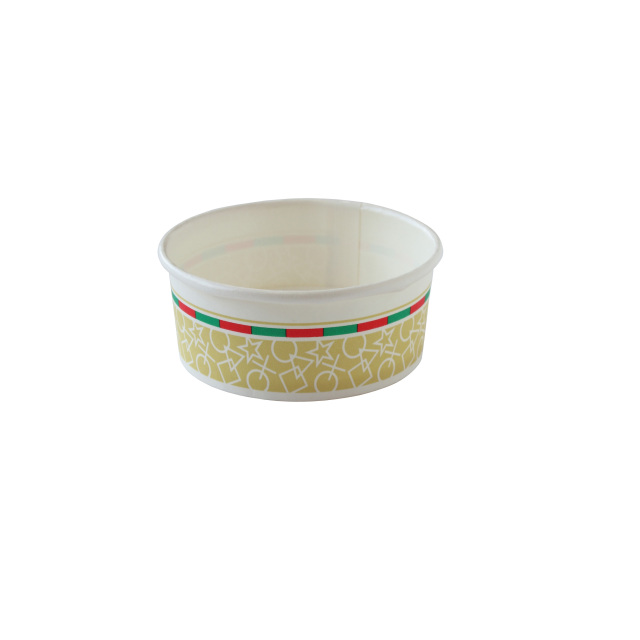 耐熱性紙容器 FC-180PET-EP アート 1500個