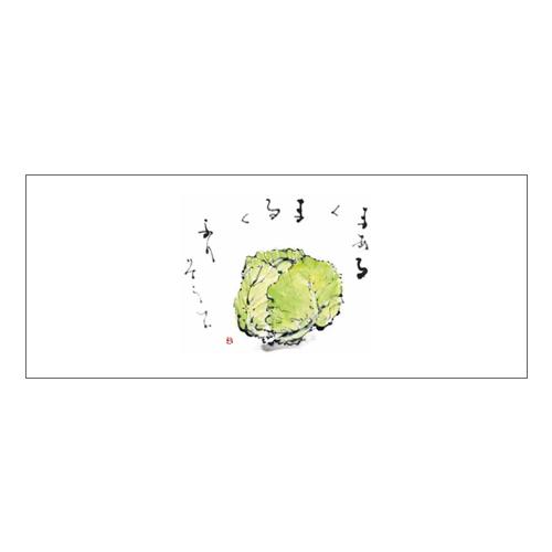 ★箸マットV972(キャベツ)100枚