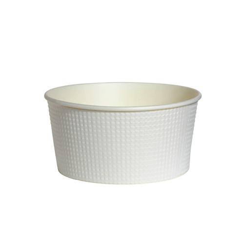 断熱紙容器SMP-565E-2(ホワイト) 900個