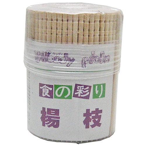 爪楊枝(容器入)No.40 360個