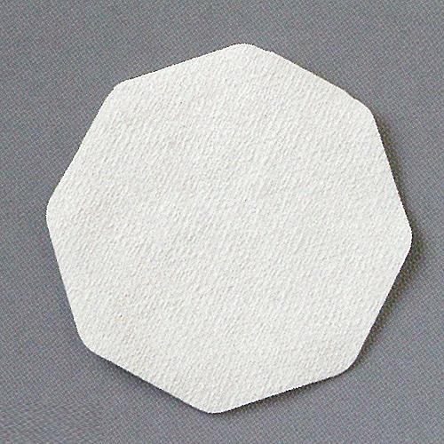 ★リフレコースターV(八角無地) 100枚
