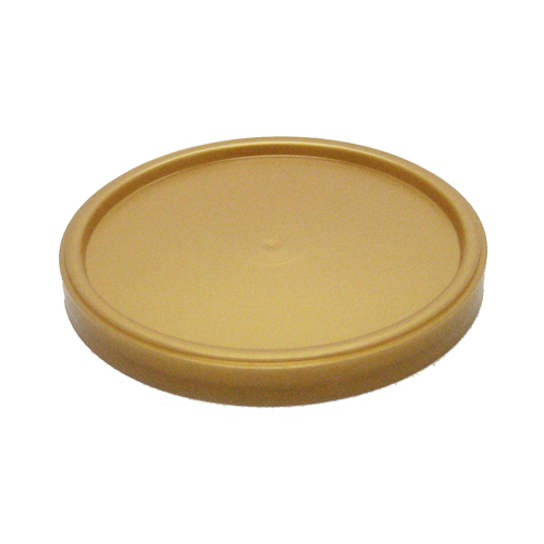 業務用 紙容器用LID(JF-72-KF LB金)(蓋)2000枚(アイスカップ)