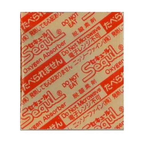脱酸素剤セキュール CP-250  6000個