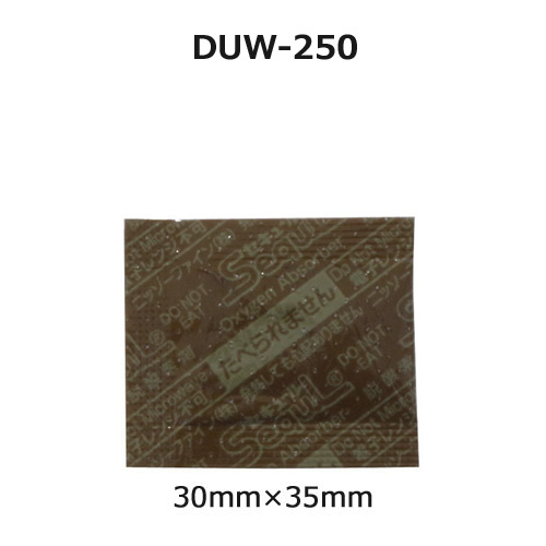 脱酸素剤セキュール DU-250  6000個