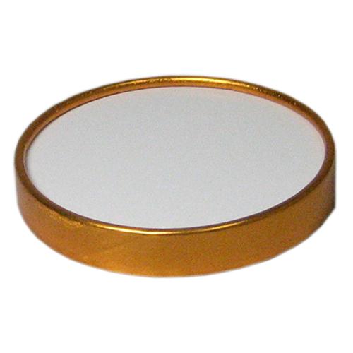 業務用 紙容器SI-500T-KFゴールドリング(折り返し)(蓋)400枚※大袋入り(アイスカップ)