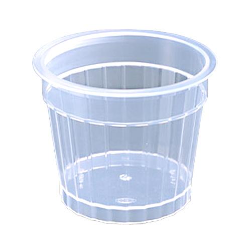 デザートカップ PP71パイ-105ギザギザM(T) 1500個