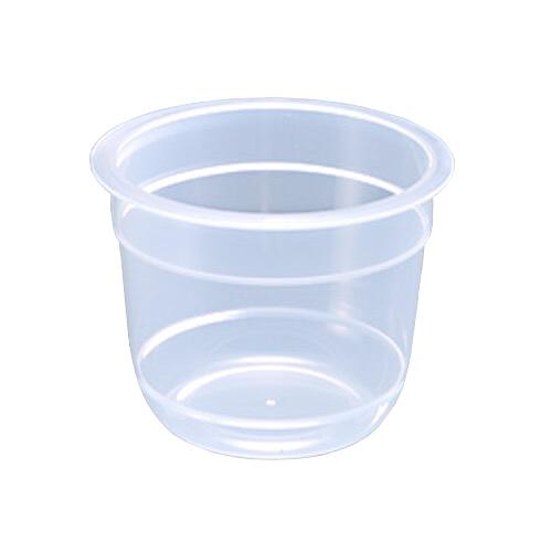 デザートカップ PP71パイ-110タル 1200個