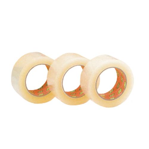 OPPテープ55μ 48mm×100m【強粘着】 50巻