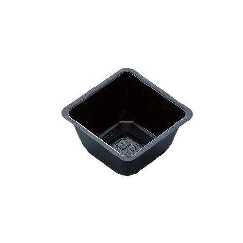 小鉢45 黒 3000個