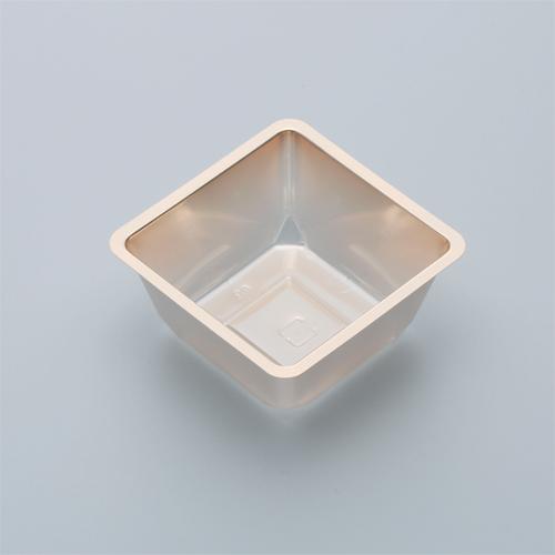 小鉢50 赤金 3000個
