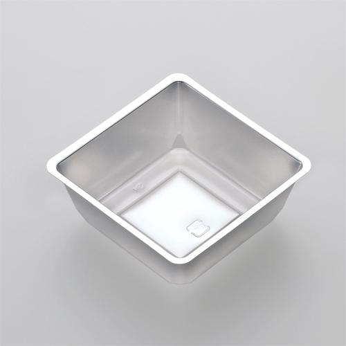 小鉢55 銀 3000個