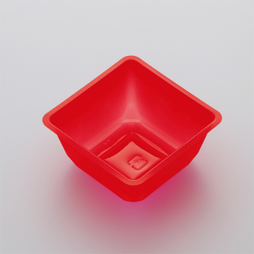 小鉢55 赤 3000個