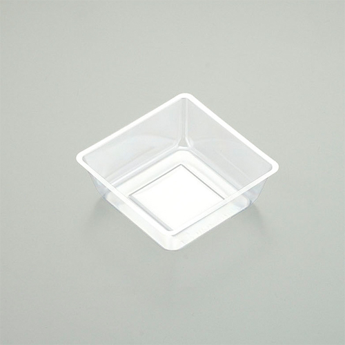 小鉢60 透明 3000個