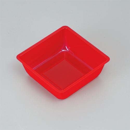 小鉢シリーズ 小鉢65 赤 2000個