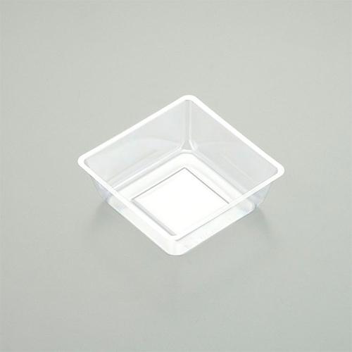 小鉢シリーズ 小鉢65 透明 2000個