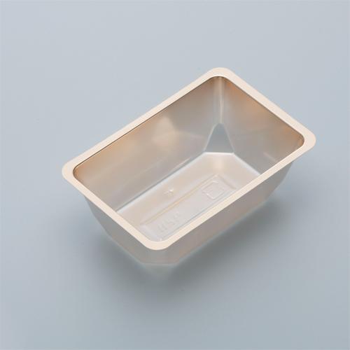 小鉢シリーズ 小鉢65-長6割 赤金 3000個