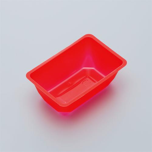 小鉢シリーズ 小鉢65-長6割 赤 3000個