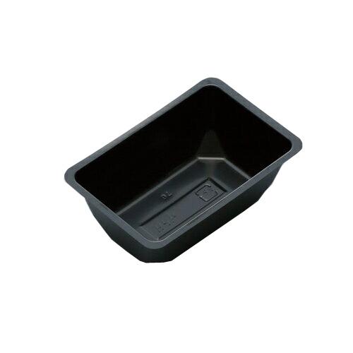 小鉢シリーズ 小鉢65-長6割 黒 3000個