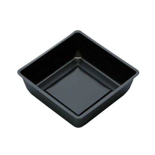 小鉢シリーズ 小鉢70 黒 2000個