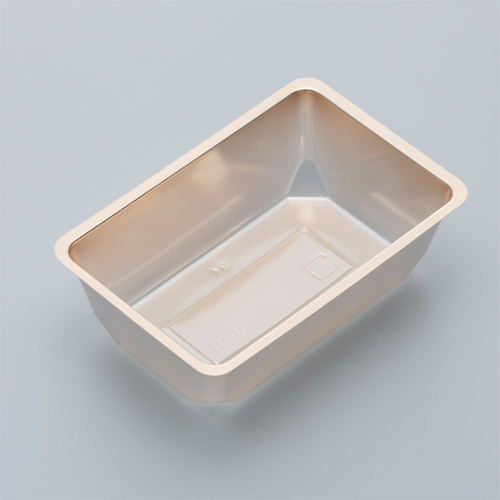 小鉢シリーズ 小鉢70-長6割 赤金 3000個