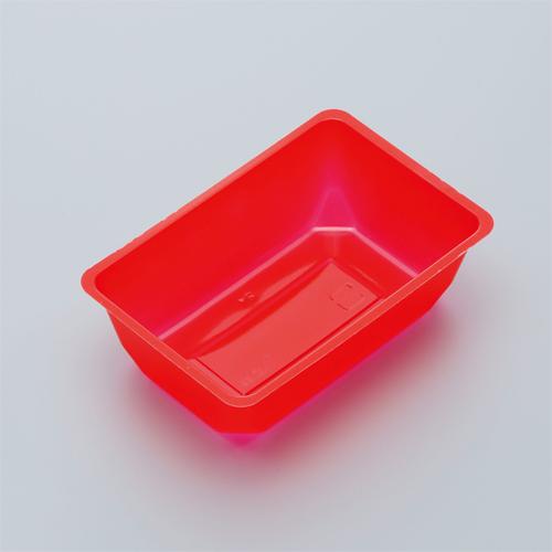 小鉢シリーズ 小鉢70-長6割 赤 3000個