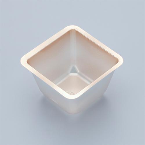 小鉢シリーズ 小鉢70-16割 赤金 2000個