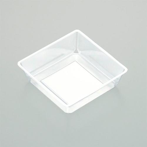 小鉢シリーズ 小鉢80 透明 2000個
