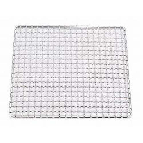 使い捨て金網 角型 25cm×25cm 480枚 (240枚×2)