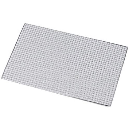 使い捨て金網 角型 19.8cm×39.8cm 480枚