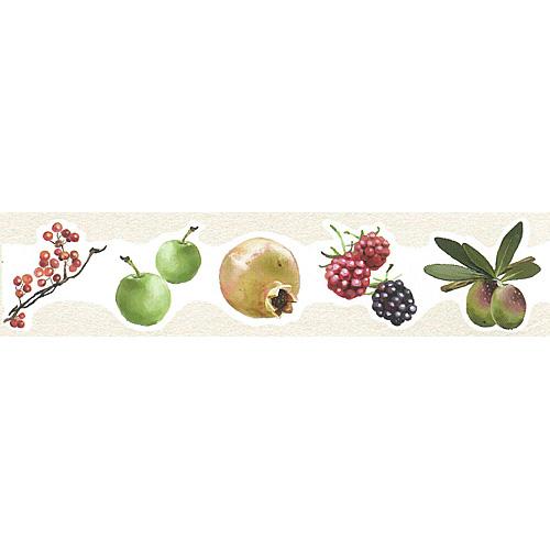 ★マスキングテープ fruit