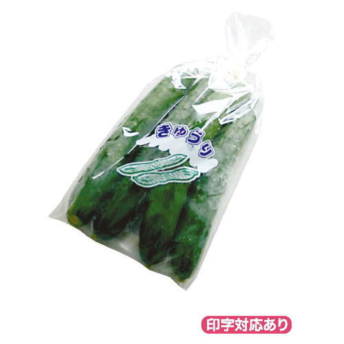 NEW新鮮パック きゅうり(HK001) 5000枚