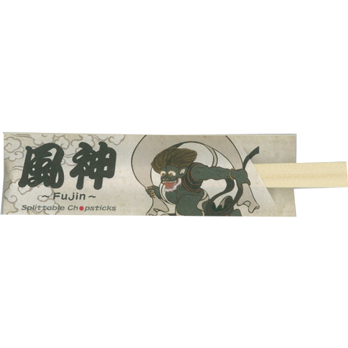 箸袋5型ハカマ『風神』 500枚