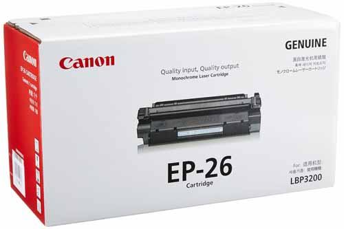 CANON(キャノン)EP-26 輸入品