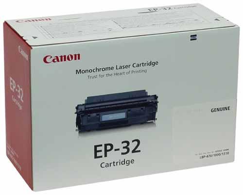 CANON(キャノン)EP-32 輸入品