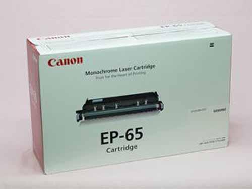 CANON(キャノン)EP-65 純正