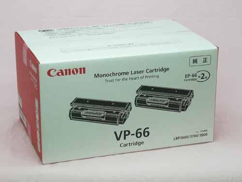 CANON(キャノン)VP-66 純正