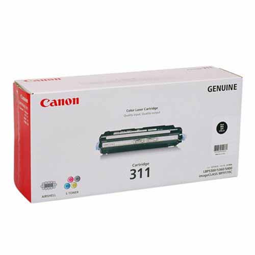 CANON(キャノン)トナーカートリッジ311ブラック 輸入品