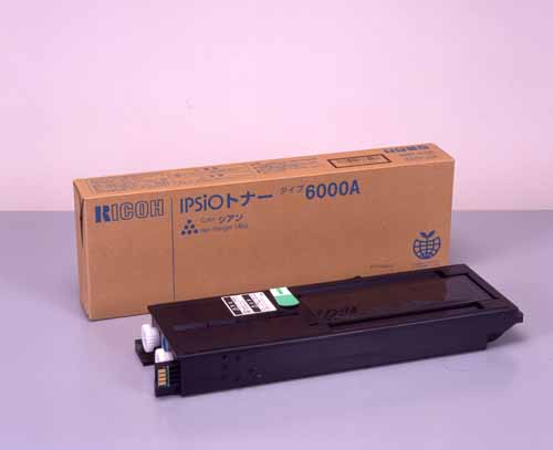 RICOH(リコー)トナーシアンタイプ6000A 純正