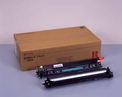 RICOH(リコー)感光体ユニットブラックタイプ9800 純正