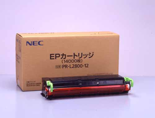 NEC(日本電気)PR-L2800-12 純正