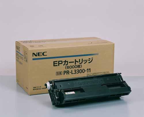 NEC(日本電気)PR-L3300-11 純正