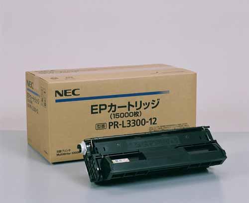NEC(日本電気)PR-L3300-12 純正