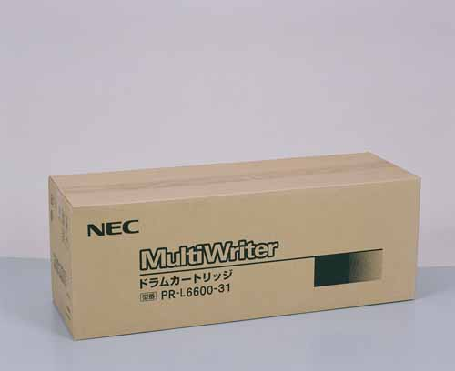 NEC(日本電気)PR-L6600-31ドラムカートリッジ 純正