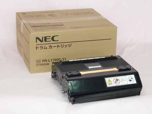 NEC(日本電気)PR-L1700C-31ドラムカートリッジ 純正