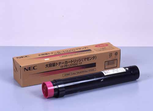 NEC(日本電気)PR-L9700C-17マゼンダ大容量 純正