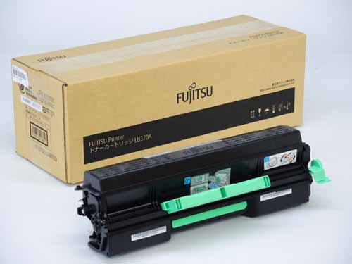 FUJITSU(富士通)トナーカートリッジLB320A 純正