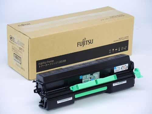 FUJITSU(富士通)トナーカートリッジLB320B 純正