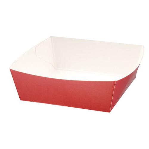 ★紙容器カラーココット ドーンピンク 50個