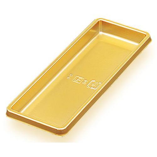 ★ゴールドトレーB-3長角 100枚